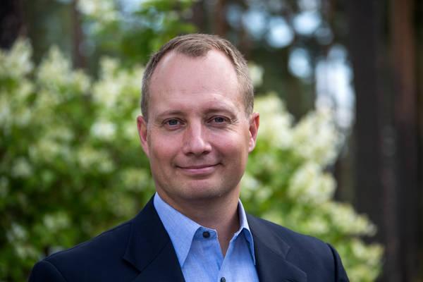 Antti Jääskeläinen Raflatac