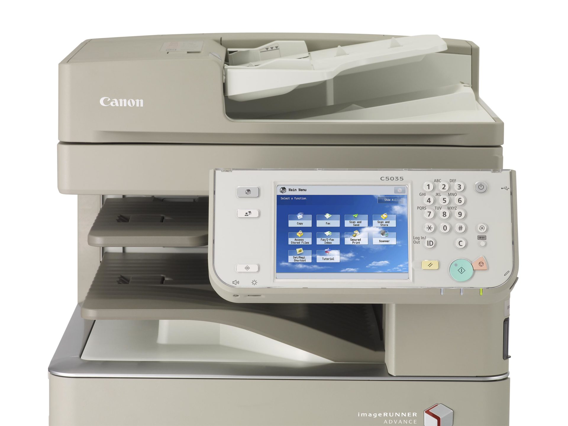 Canon imageRUNNER ADVANCE C5000 Series