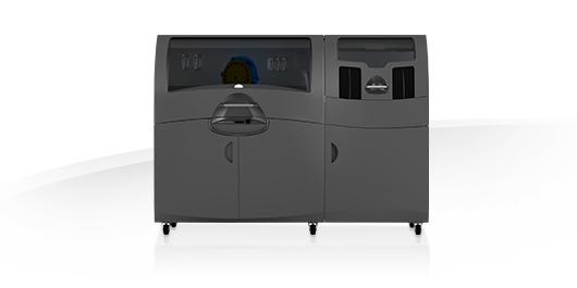 Canon tarjoaa mm. ProJet 660Pro -3D-tulostinta.