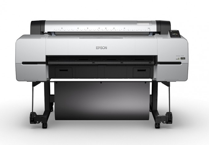 Epsonin SureColor SC-P10000.