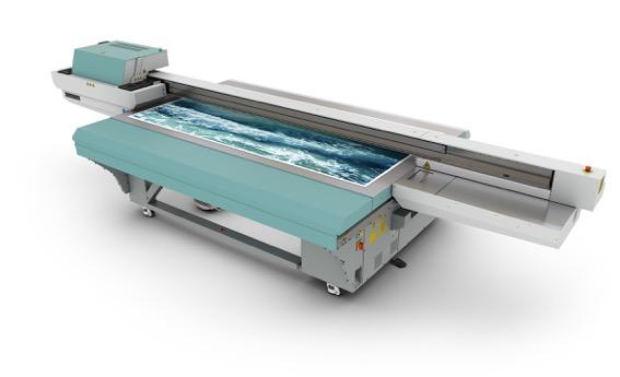 Fujifilmin Acuity Select HS 30 -sarjan tulostin.