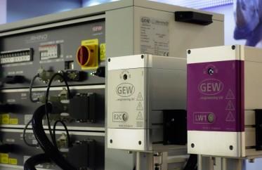 GEW esitteli Labelexpo-messuilla lokakuussa uutta hybridiä UV-kuivatusjärjestelmää.