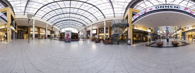 Myymälämarkkinointi oli harvoja kasvajia vuonna 2014. Granon Virtual Storen avullal suunniteltiin Kauppakeskus Stellan kampanjoita Mikkelissä.