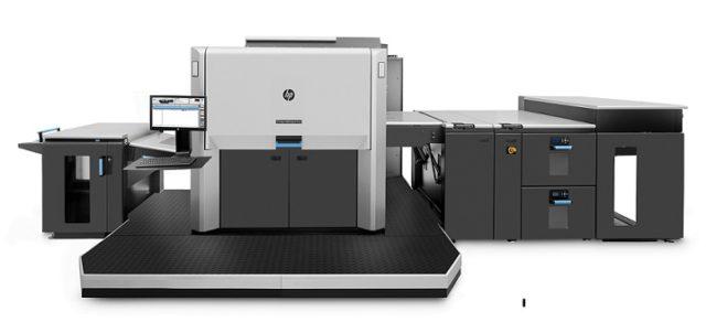 HP Indigo 12000 kerää paljon tilauksia Drupassa.