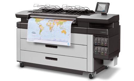 Olsonic tarjoaa mm. materiaaleja HP:n PageWide-tulostimiin.