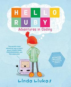 Hello Ruby -kirja on julkaistu Suomessa, USA:ssa ja Ruotsissa ja oikeudet myyty kuuteen muuhun maahan.