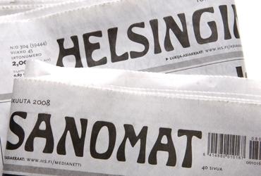 Helsingin Sanonat