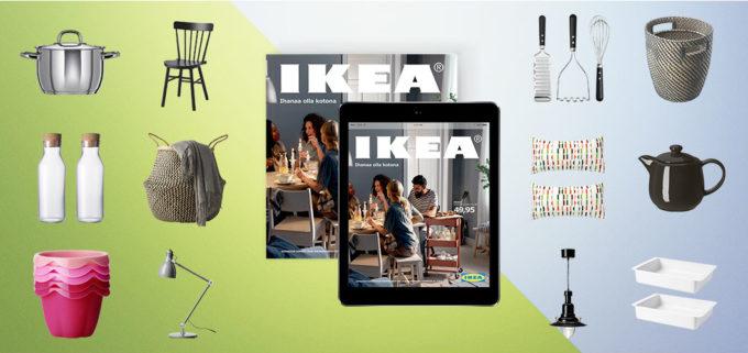 Kuva Ikea.