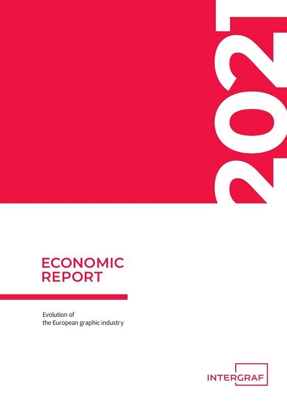 Euroopan painoteollisuudesta laaja raportti