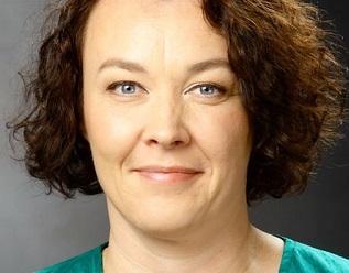 Johanna Korhonen.
