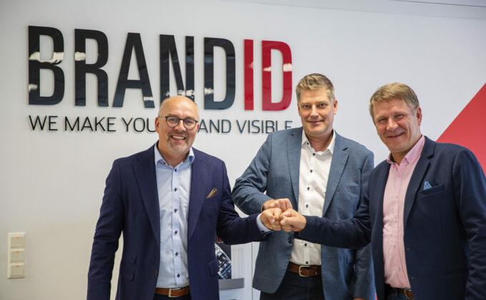 Brand ID Group kasvaa jälleen