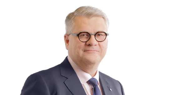 Jussi Pesonen UPM