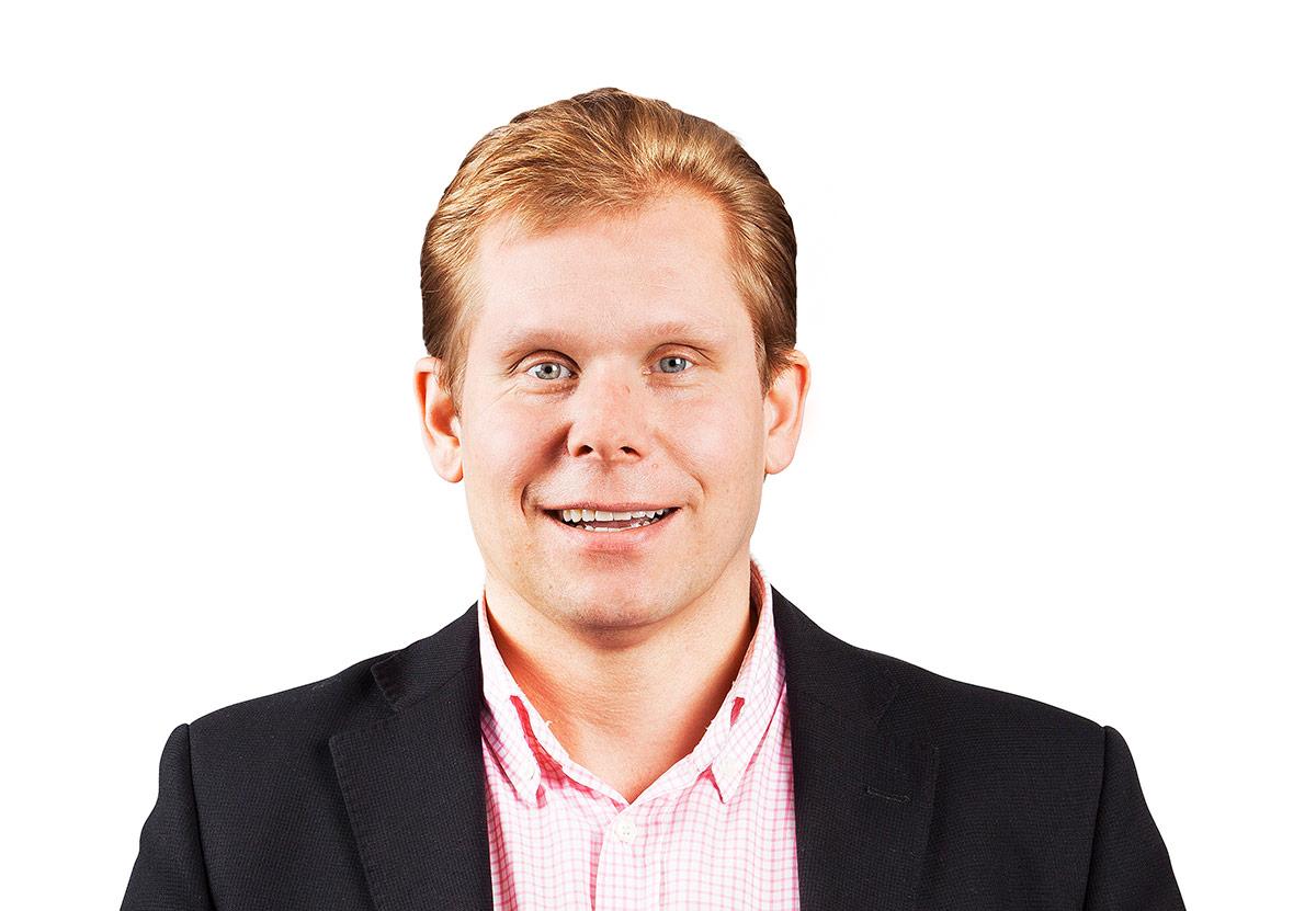 Jyrki Narinen toimi pitkään DMP:n toimitusjohtajana ja oli yksi yrityksen perustajista. DMP tuli osaksi Granoa vuonna 2012.