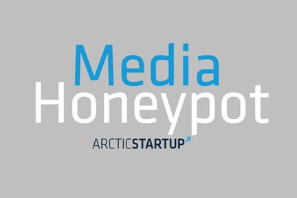 Media honeypot-tapahtuma