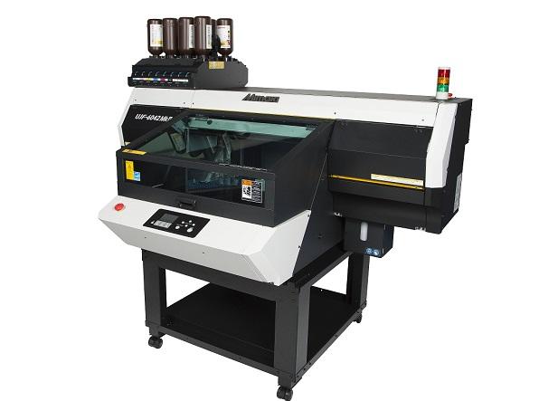 Mimakin UJF-6042 MkII -tulostin.