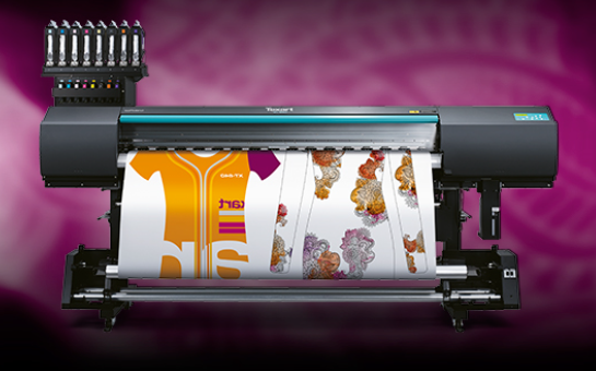 Roland-texart 640-tekstiilitulostin