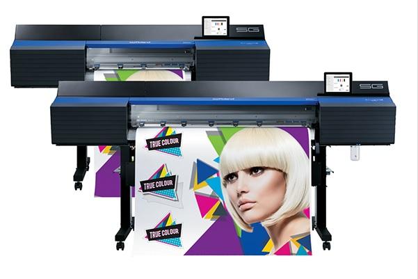 Rolandin uudet TrueVIS-tulostimet.