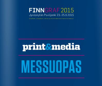 Print&Media messuopas