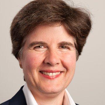 Sanoman toimitusjohtaja Susan Duinhoven on voinut iloita Media Finlandin mainosmyynnin kasvusta alkuvuonna.