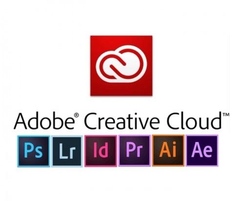 Adobe tarjoaa ilmaisia ohjelmia pandemian aikana