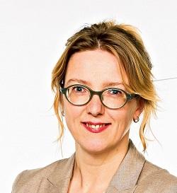 Emilia Kullas. Kuva: Talouselämä.