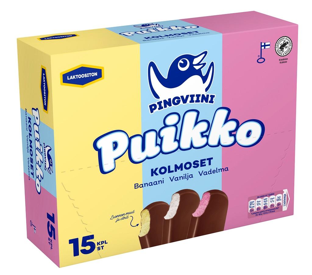 Eskimo Puikko