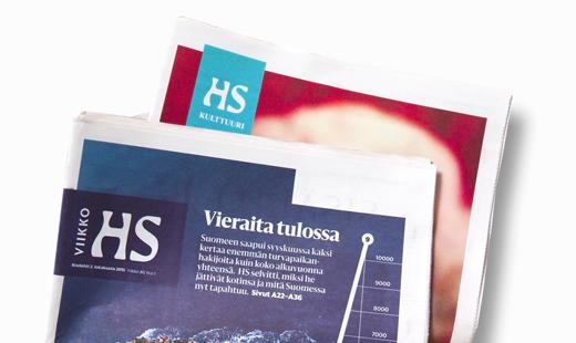Helsingin Sanomat Tilaus Peruutus