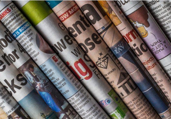 Paperin kierrätys uuteen ennätykseen Euroopassa