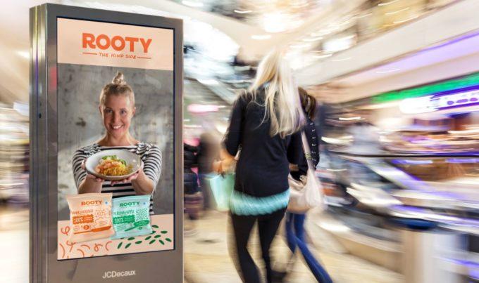 Uusi perunabrändi Rooty menestyi kilpailussa