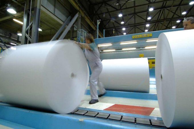 UPM luopuu Shottonin paperitehtaasta Walesissa